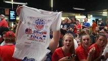 EE.UU. y Holanda a la final del Mundial femenino de fútbol