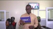 DÉCRYPTAGE - Congo: Yvon KABA, Directeur général de Healthy environment