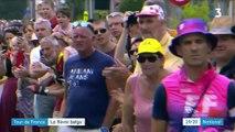 Tour de France : la fièvre belge s'empare de la Grande Boucle