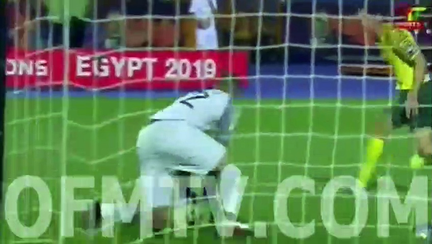Egypt  vs South Africa [0:1] Full Highlights & Goals at Africa Cup Of Nations – AFCON 2019 Egypt