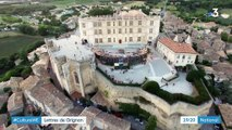 Grignan : la ville de la marquise de Sévigné célèbre la correspondance épistolaire