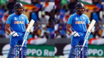 World Cup 2019 |Won't feel satisfied untill the team lifts the cup: Rohit Sharma