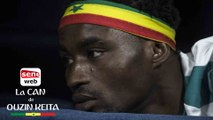 La CAN de OUZIN KEITA Episode 03 ( SENEGAL VS OUGANDA )