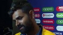 World Cup 2019   Rohit's centuries spectacular: Lahiru Thirimanne