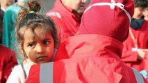 Despite Objections Of Italian Government, Migrant Rescue Ships Heads Towards Port