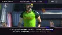 5 Things Highlights - Starc equals McGrath's record