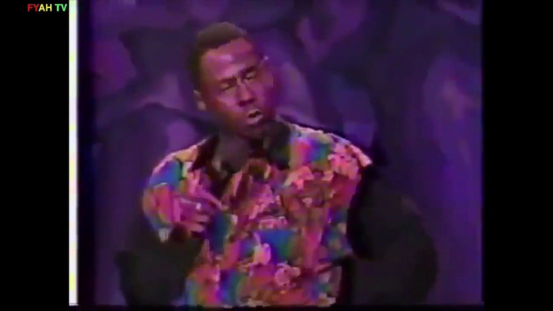Martin Lawrence - HBO ONE Night Stand (91)