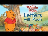 Learning Kids and Games -Winnie The Pooh: Letters with Pooh - Learn the Alphabet: ABCs - Educational App for Kids by Disney