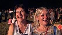 Soirée Vénitienne : chaud chaud chaud... chaud et bon à la fois