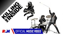 Killing Me Inside - Kamu (Official Music Video)