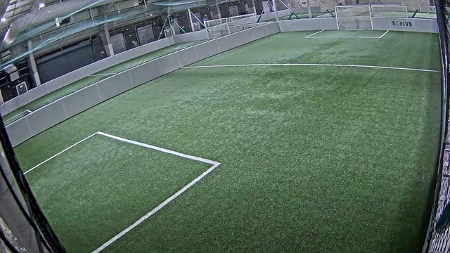07/07/2019 00:00:01 - Sofive Soccer Centers Rockville - Anfield