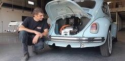 Un garage vendéen proposera bientôt de transformer les véhicules thermiques en électrique