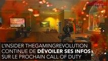 Les armes et les atouts de Modern Warfare ont fuité !
