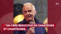 """Pour Michel Fugain, The Voice est """"une exploitation pure et si..."""