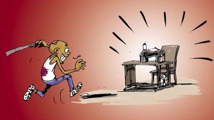 """""""Dessinons la Paix et la Démocratie"""" - Côte d'Ivoire - Animation """"devenir meilleur"""""""