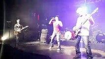 AGDE - 100 % rock : retour sur le Black Pearl Festival