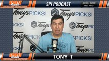MLB Picks Sports Pick Info with Tony T and Brian Bitler 7/7/2019