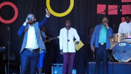 ICC Kitengela Church service 7th July 2019