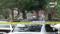 Explosion in Einkaufszentrum - mehr als 20 Verletzte