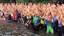 Triathlon : le XTERRA découverte de Xonrupt-Longemer