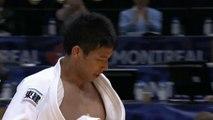 Judo: al Grand Prix di Montreal molte conferme e qualche sorpresa
