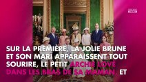 Meghan Markle et le prince Harry : le couple partage d'adorables photos du baptême d'Archie
