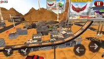 Bike Stunts Mania - Impossible Motor Bike Race Games - Android Gameplay FHD