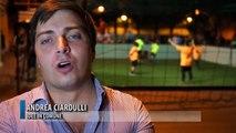 Gricignano (CE) - Street Soccer 2019 (06.07.19)