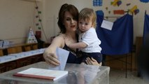 Seggi aperti in Grecia: fra temperature torride e timori di bassa affluenza