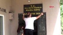 SİNOP Aylin öğretmen, annesinin ilk görev yeri olan okulu yeniledi