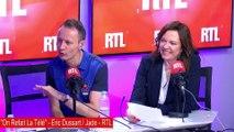 """Michel Drucker : """"Les humoristes sont parfois très cruels entre eux"""""""