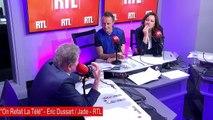 """Michel Drucker : """"Je peux comprendre que Julien Lepers accepte une télé-réalité"""""""