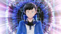 Digimon Story Cyber Sleuth : Complete Edition - Trailer d'annonce