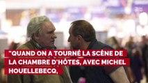 Saint Amour : quelle terrible gaffe Benoit Poelvoorde a commis...
