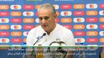 كرة قدم: كوبا أمريكا: منتخب البيرو سيظهر بشخصية أقوى في النهائي - تيتي