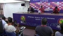 Ghana and Tunisia look ahead to their AFCON round of 16 game