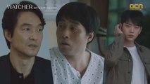 ′김현주 협상 비법′ 알아낸 한석규 (ft.서강준 감찰 합류)