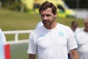 """André Villas-Boas : """"Content de mes joueurs"""""""