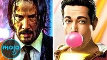 Top 10 der (bisher) besten Filme von 2019