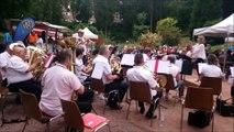 Une après-midi en musique au parc municipal de Sarreguemines