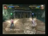 Soul Calibur Legends for Nintendo Wii