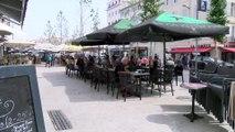 Marseille. Les restaurateurs attendent les touristes sur le vieux-port