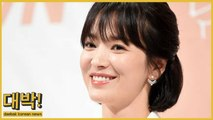Song Hye Kyo in talks to star in new movie 'Anna' amid divorce news