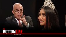 Bb. Pilipinas 2019 Queens talk about the announcement of the top 15 | The Bottomline