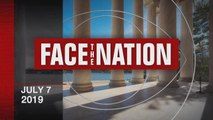 """Open: This is """"Face the Nation,"""" July 7"""