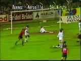 19/04/91 : Patrick Delamontagne : Rennes - Marseille (1-1)