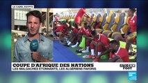 CAN-2019 : Madagascar - RD Congo, les Léopards doivent se méfier en huitièmes