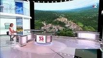 Chemin de traverse : le château de la Verdière, plus grande demeure de Provence