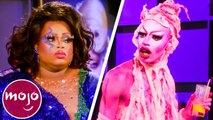 Top 10 Untucked Moments from RuPaul: Season 11