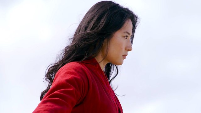 Disney's Mulan - Official Teaser Trailer